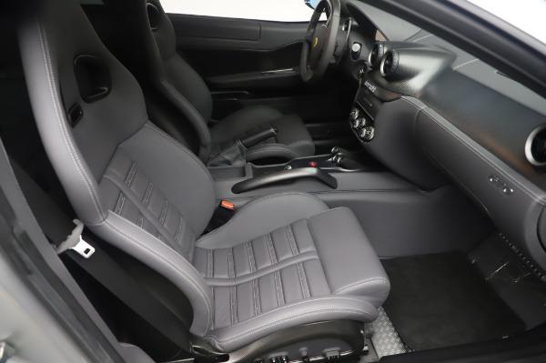 Used 2011 Ferrari 599 GTO for sale Sold at Bugatti of Greenwich in Greenwich CT 06830 20