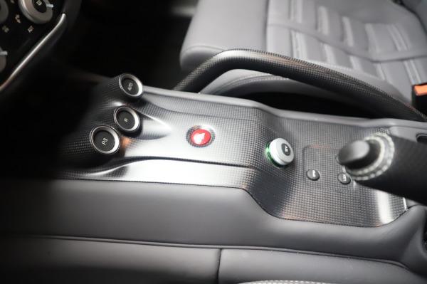 Used 2011 Ferrari 599 GTO for sale Sold at Bugatti of Greenwich in Greenwich CT 06830 26