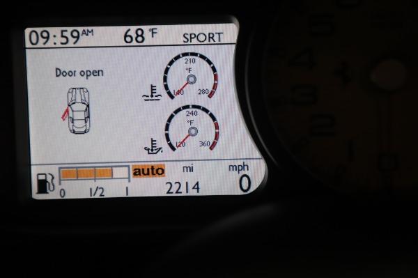 Used 2011 Ferrari 599 GTO for sale Sold at Bugatti of Greenwich in Greenwich CT 06830 28