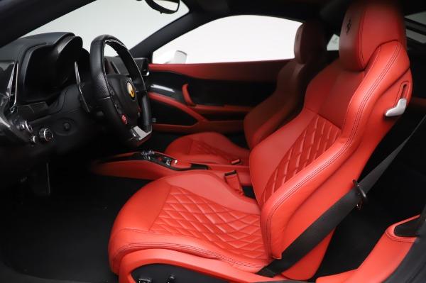 Used 2013 Ferrari 458 Italia for sale $229,900 at Bugatti of Greenwich in Greenwich CT 06830 14