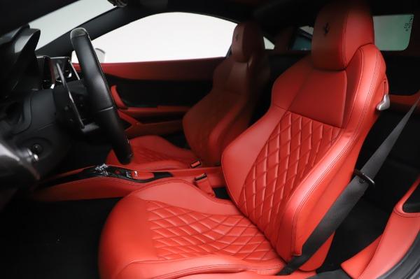 Used 2013 Ferrari 458 Italia for sale $229,900 at Bugatti of Greenwich in Greenwich CT 06830 15