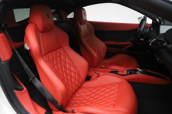 Used 2013 Ferrari 458 Italia for sale $229,900 at Bugatti of Greenwich in Greenwich CT 06830 20