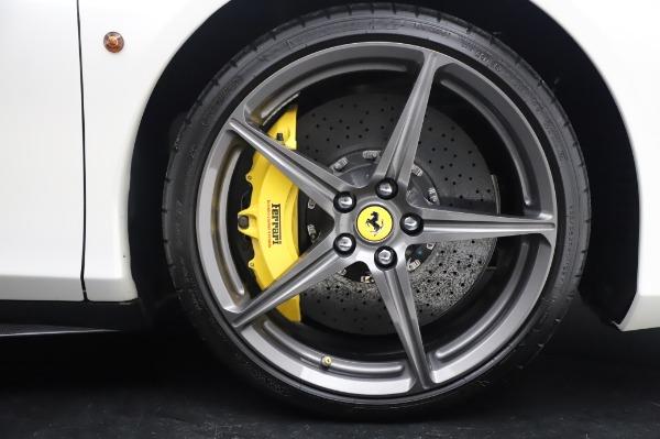 Used 2013 Ferrari 458 Italia for sale $229,900 at Bugatti of Greenwich in Greenwich CT 06830 24