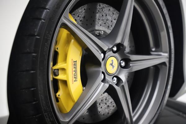 Used 2013 Ferrari 458 Italia for sale $229,900 at Bugatti of Greenwich in Greenwich CT 06830 26