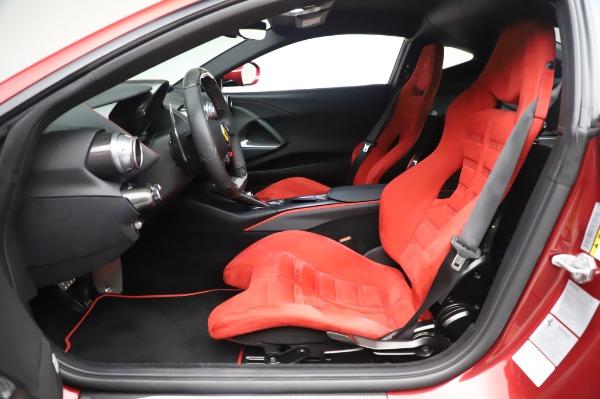 Used 2020 Ferrari 812 Superfast for sale Sold at Bugatti of Greenwich in Greenwich CT 06830 14