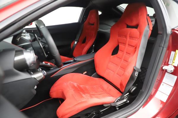 Used 2020 Ferrari 812 Superfast for sale Sold at Bugatti of Greenwich in Greenwich CT 06830 15
