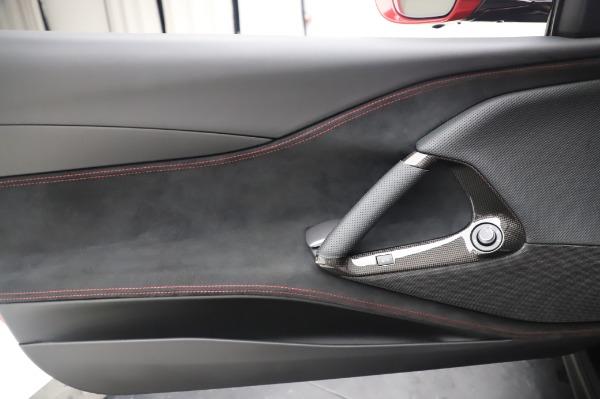 Used 2020 Ferrari 812 Superfast for sale Sold at Bugatti of Greenwich in Greenwich CT 06830 16