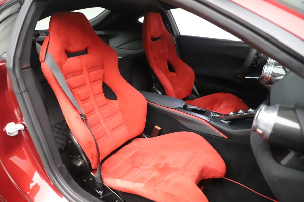 Used 2020 Ferrari 812 Superfast for sale Sold at Bugatti of Greenwich in Greenwich CT 06830 19