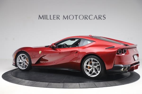 Used 2020 Ferrari 812 Superfast for sale Sold at Bugatti of Greenwich in Greenwich CT 06830 4