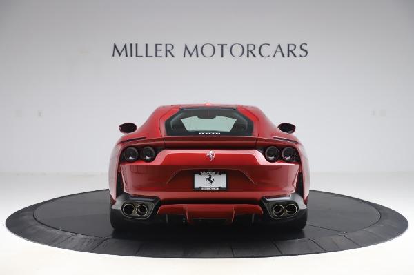 Used 2020 Ferrari 812 Superfast for sale Sold at Bugatti of Greenwich in Greenwich CT 06830 6