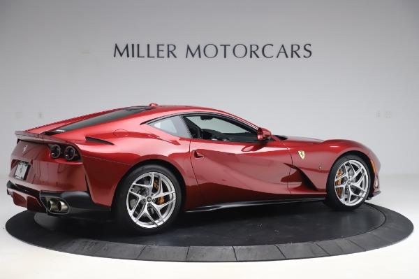 Used 2020 Ferrari 812 Superfast for sale Sold at Bugatti of Greenwich in Greenwich CT 06830 8