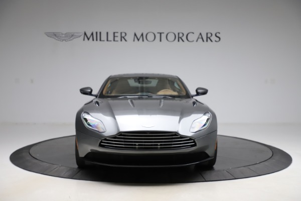 Used 2017 Aston Martin DB11 for sale $155,900 at Bugatti of Greenwich in Greenwich CT 06830 12