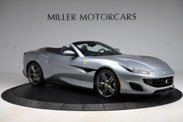 Used 2019 Ferrari Portofino for sale $229,900 at Bugatti of Greenwich in Greenwich CT 06830 10