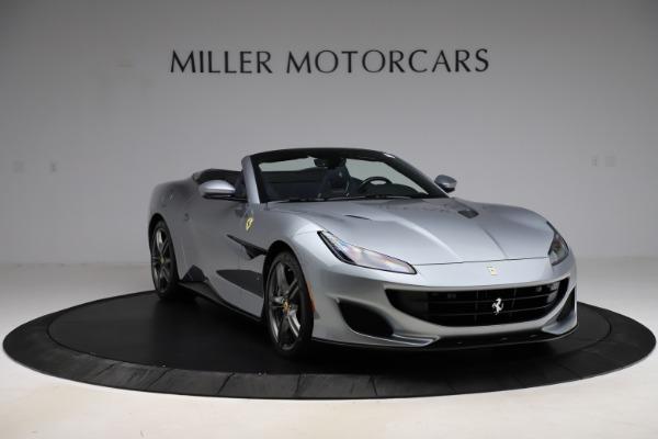 Used 2019 Ferrari Portofino for sale $229,900 at Bugatti of Greenwich in Greenwich CT 06830 11