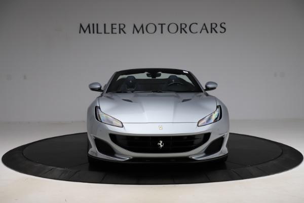 Used 2019 Ferrari Portofino for sale $229,900 at Bugatti of Greenwich in Greenwich CT 06830 12