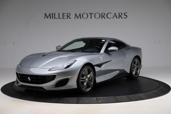 Used 2019 Ferrari Portofino for sale $229,900 at Bugatti of Greenwich in Greenwich CT 06830 13