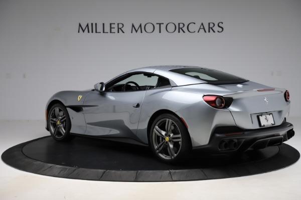 Used 2019 Ferrari Portofino for sale $229,900 at Bugatti of Greenwich in Greenwich CT 06830 14