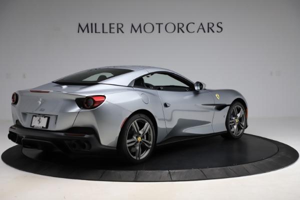 Used 2019 Ferrari Portofino for sale $229,900 at Bugatti of Greenwich in Greenwich CT 06830 15