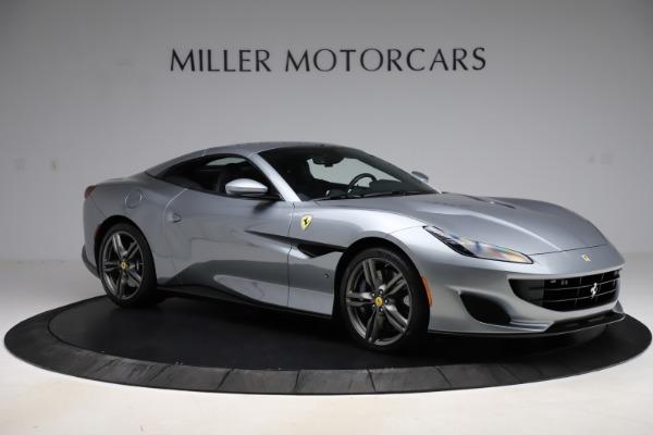 Used 2019 Ferrari Portofino for sale $229,900 at Bugatti of Greenwich in Greenwich CT 06830 16