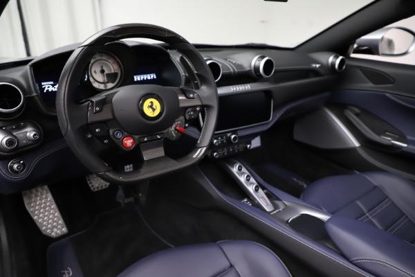 Used 2019 Ferrari Portofino for sale $229,900 at Bugatti of Greenwich in Greenwich CT 06830 17