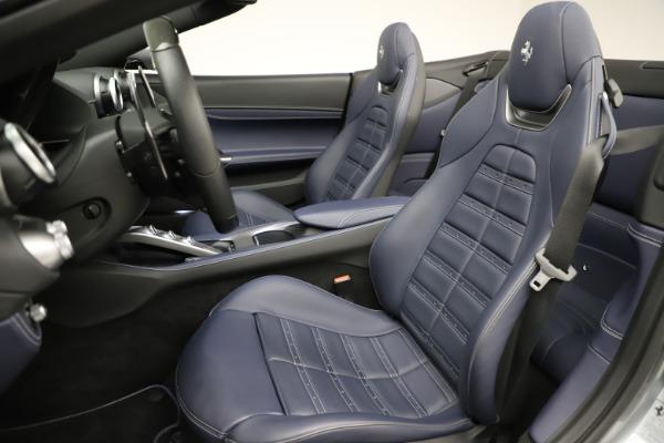 Used 2019 Ferrari Portofino for sale $229,900 at Bugatti of Greenwich in Greenwich CT 06830 19