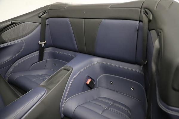 Used 2019 Ferrari Portofino for sale $229,900 at Bugatti of Greenwich in Greenwich CT 06830 22