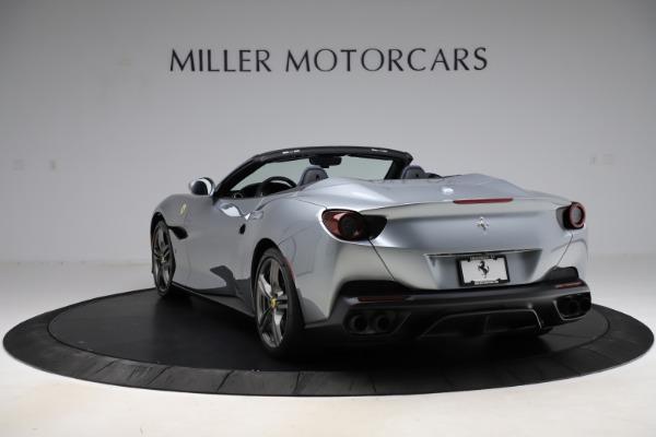 Used 2019 Ferrari Portofino for sale $229,900 at Bugatti of Greenwich in Greenwich CT 06830 5
