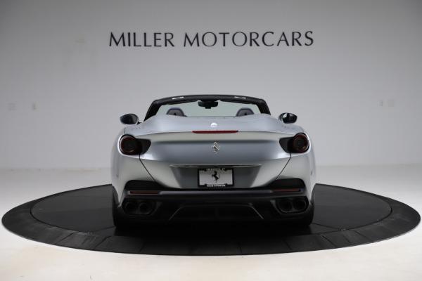 Used 2019 Ferrari Portofino for sale $229,900 at Bugatti of Greenwich in Greenwich CT 06830 6