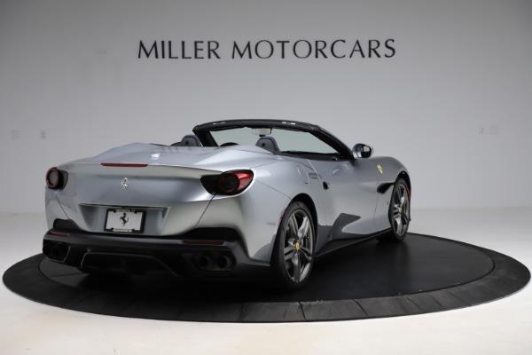 Used 2019 Ferrari Portofino for sale $229,900 at Bugatti of Greenwich in Greenwich CT 06830 7