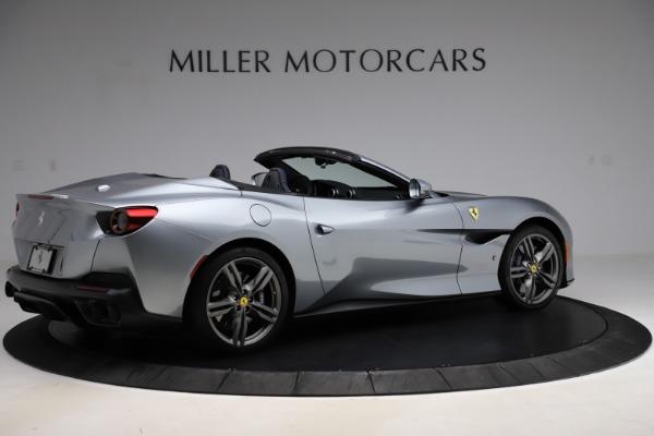 Used 2019 Ferrari Portofino for sale $229,900 at Bugatti of Greenwich in Greenwich CT 06830 8