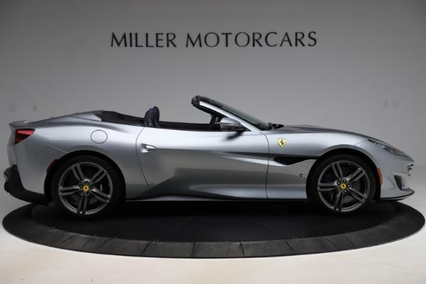 Used 2019 Ferrari Portofino for sale $229,900 at Bugatti of Greenwich in Greenwich CT 06830 9
