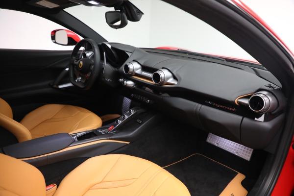 Used 2019 Ferrari 812 Superfast for sale $359,900 at Bugatti of Greenwich in Greenwich CT 06830 16