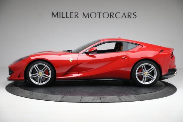 Used 2019 Ferrari 812 Superfast for sale $359,900 at Bugatti of Greenwich in Greenwich CT 06830 3