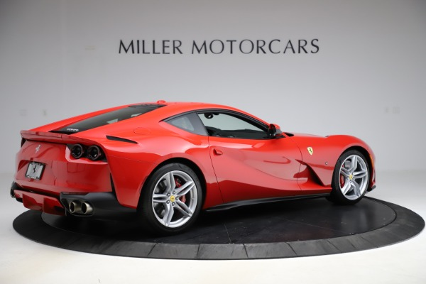 Used 2019 Ferrari 812 Superfast for sale $359,900 at Bugatti of Greenwich in Greenwich CT 06830 8