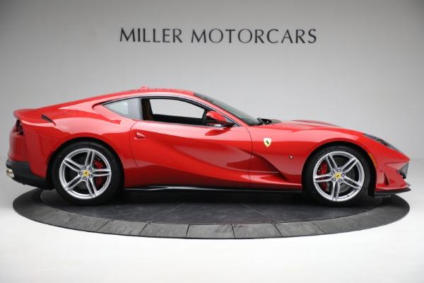 Used 2019 Ferrari 812 Superfast for sale $359,900 at Bugatti of Greenwich in Greenwich CT 06830 9