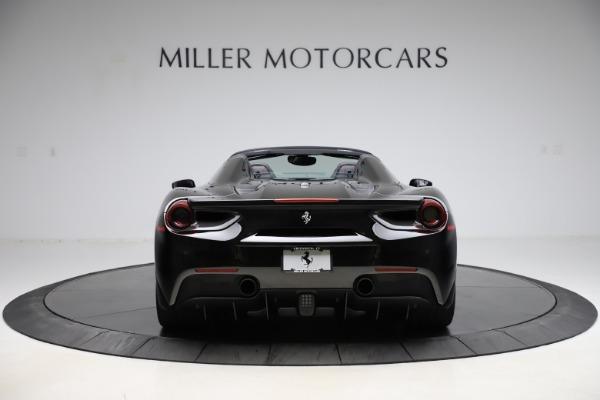 Used 2017 Ferrari 488 Spider for sale Sold at Bugatti of Greenwich in Greenwich CT 06830 6