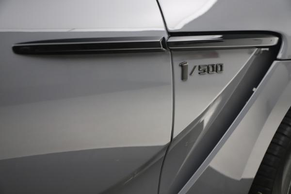 New 2021 Aston Martin DBX for sale $194,486 at Bugatti of Greenwich in Greenwich CT 06830 21