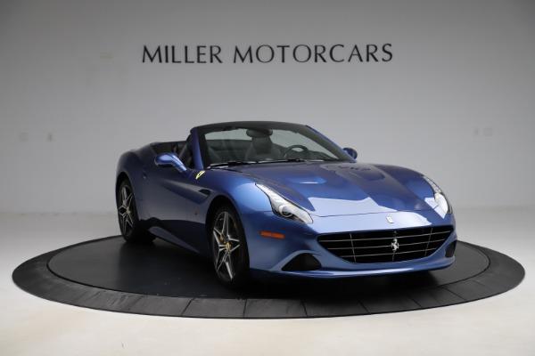 Used 2018 Ferrari California T for sale $185,900 at Bugatti of Greenwich in Greenwich CT 06830 11