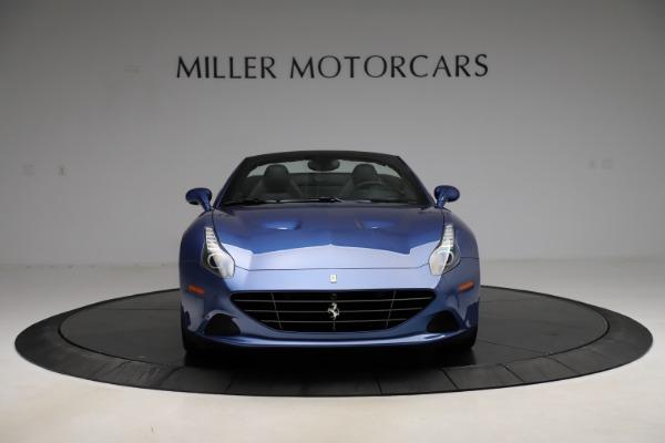 Used 2018 Ferrari California T for sale Sold at Bugatti of Greenwich in Greenwich CT 06830 12