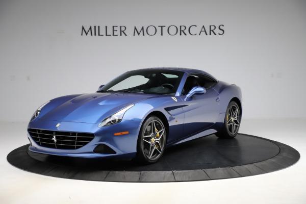 Used 2018 Ferrari California T for sale Sold at Bugatti of Greenwich in Greenwich CT 06830 13