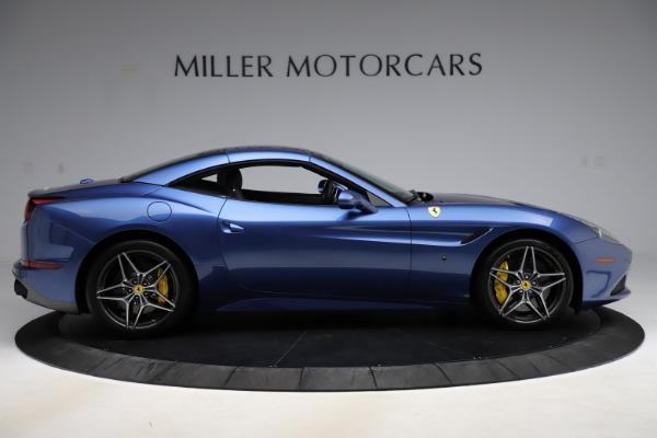 Used 2018 Ferrari California T for sale $185,900 at Bugatti of Greenwich in Greenwich CT 06830 15