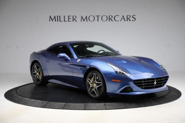 Used 2018 Ferrari California T for sale $185,900 at Bugatti of Greenwich in Greenwich CT 06830 16