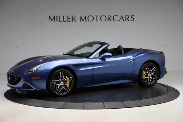 Used 2018 Ferrari California T for sale Sold at Bugatti of Greenwich in Greenwich CT 06830 2