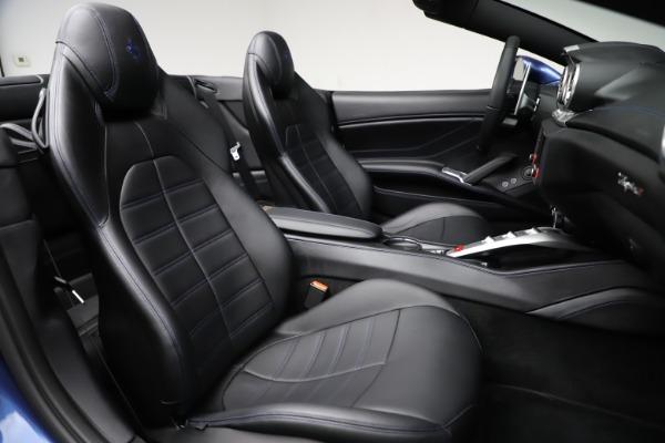 Used 2018 Ferrari California T for sale $185,900 at Bugatti of Greenwich in Greenwich CT 06830 25