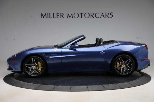 Used 2018 Ferrari California T for sale $185,900 at Bugatti of Greenwich in Greenwich CT 06830 3