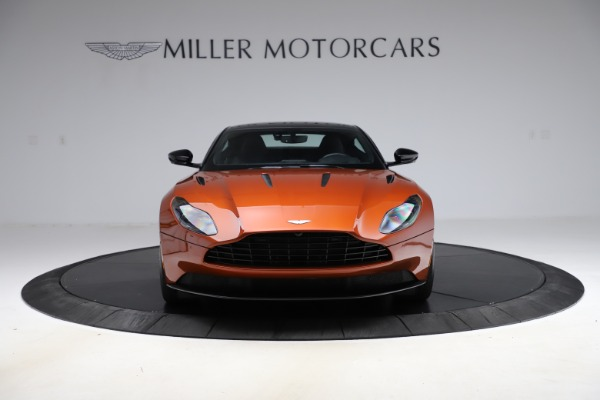 Used 2020 Aston Martin DB11 AMR for sale $199,900 at Bugatti of Greenwich in Greenwich CT 06830 11