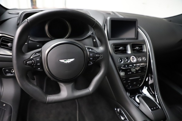 Used 2020 Aston Martin DB11 AMR for sale $199,900 at Bugatti of Greenwich in Greenwich CT 06830 17
