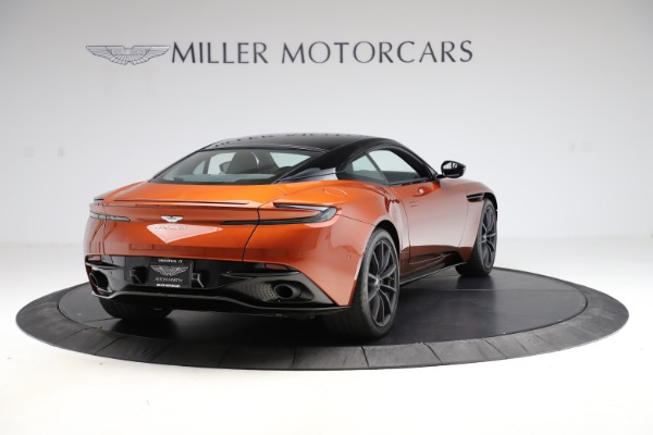 Used 2020 Aston Martin DB11 AMR for sale $199,900 at Bugatti of Greenwich in Greenwich CT 06830 6