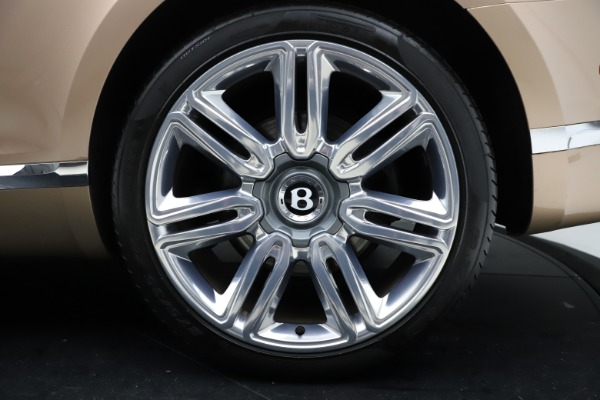 Used 2017 Bentley Continental GT W12 for sale Sold at Bugatti of Greenwich in Greenwich CT 06830 26