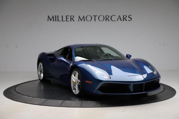 Used 2017 Ferrari 488 GTB for sale $229,900 at Bugatti of Greenwich in Greenwich CT 06830 11